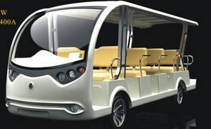 Wholesale City Bus: Passanger Bus