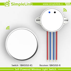 Wholesale universal remote control: 2015 New Product Universal 12V Wireless Remote Control Switch for Home Automation Applicatons