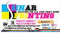 Sinar Printing Store Company Logo