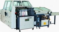 shoe making machine: Sell HM-DA660 Automatic Case Maker