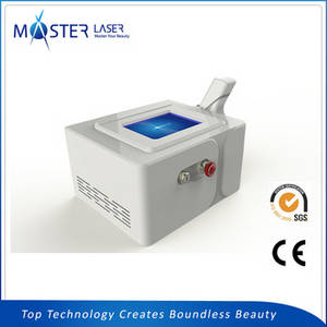 Wholesale Q-Switched Nd:Yag Laser Machine: 1064nm 532nm 1320nm Laser Type and Portable Style Q-switch Nd Yag Laser