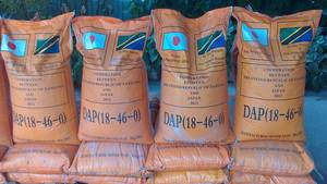 Wholesale polypropylene bag 50 kg: Di-ammonium Phosphate (Dap)Fertilizer