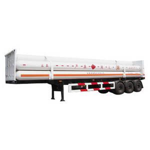 Wholesale cng cylinder: CNG Jumbo Cylinder Skid