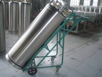 Cryogenic Cylinder
