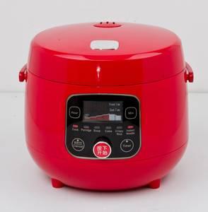 Wholesale crispy: Mini Rice Cooker, 6 Functions,Cook,Porridge,Soup,Cake,Crispy Rice,2 Litre Capacity