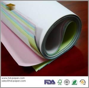 Wholesale Carbon Paper: Carbonless NCR Paper