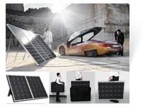 Sell 120W Portable Solar Panels