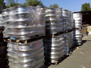 Wholesale used car: Aluminum Car Wheel