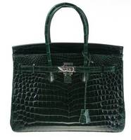 Sell Crocodile Leather Handbags for Women