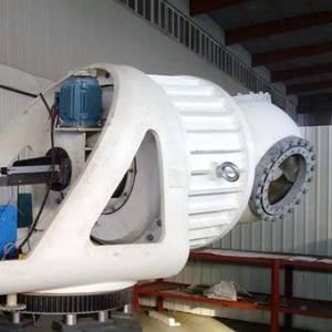 Wholesale Alternative Energy Generators: 200KW Generator for Wind/Hydro Turbine