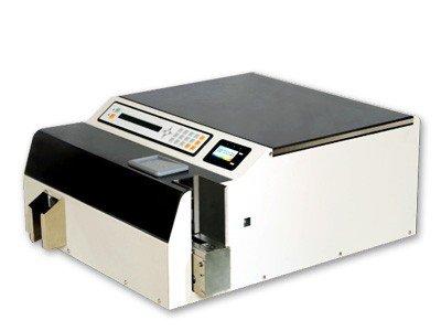 id card embossing machine