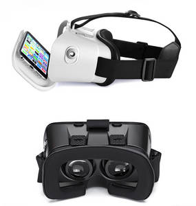 Wholesale virtual reality glasses: Motospeed Home Theater Virtual Reality 3D Glass Free Android Download