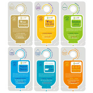 Wholesale protective mask: Skinfactory Ampoule Mask