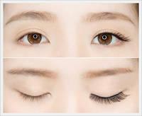 Eyelashes -Glam