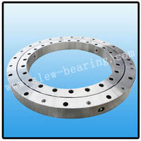 Sell Single Row Crossed Roller Slewing Bearing