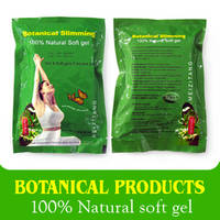 Get Weight Loss-Meizitang Botanical Slimming Softgel
