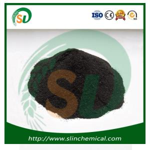 Wholesale acidic water: Bulk Agricultural Water Soluble Organic Fertilizer Humic Acid Amino Acid with Competitive Prices
