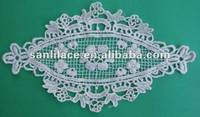 Lace Trimming Accessories for Ladies Garments