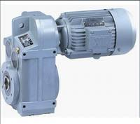 Parallel Shaft Helical Gear Speed Reducer