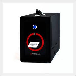 Wholesale Access Control Card: Ticket Issuer (TIU-3300)
