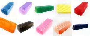 Wholesale Bath Supplies: Soap Base