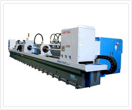 metal skiving machine