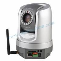 700tvl Security Camera, IR Dome CCTV CCD Camera (IP-129HW)