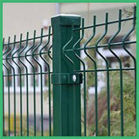 Sell Welded mesh fence