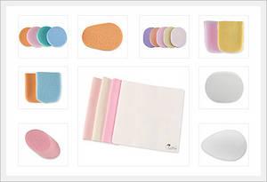 Wholesale Bath Supplies: P.V.A Sponge