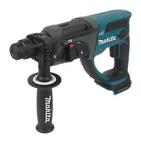 Wholesale j: Makita BHR202Z 3.2kg SDS Plus Drill 18V - Bare Power Tool