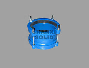 Wholesale pvc pipe: Universal Couplings(For A.C. Pipes, PVC Pipes, Steel Pipes and DI Pipes)