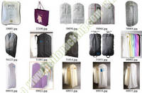 Hellopacking Wedding Dress Cover for Storage