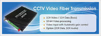 Video/Audio/Data Converters