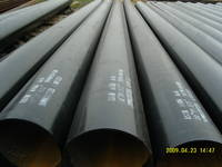 Sell ASTM A106 Gr.B Carbon Steel Seamless Pipe