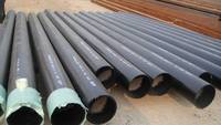 Sell ASTM A213 T22 Alloy Steel Seamless Tube/Pipe 