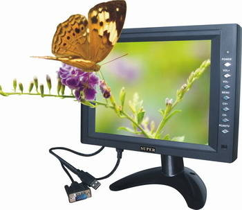 Sell 8inch touch monitor