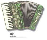 Sell Accordions