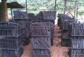 Wholesale packing box: Sawdust Briquette Charcoal Grade A
