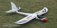 EPO CRUISE-800 Mini. Glider RC Plane