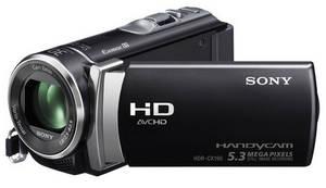 Wholesale b: Sony HDR-CX190/B Handycam Full HD Video Camera Recorder
