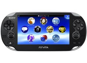 Wholesale mp4: Sony PS 3G Vita Wi-Fi Bundle Game Player
