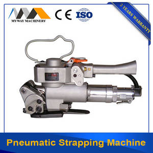 Wholesale pneumatic tools: Pneumatic Strapping Tool