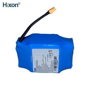 Wholesale li ion: Rechargable Li-Ion Battery for Scooter 2 Wheels