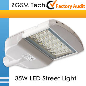 Sell Energy Saving 30W LED Street Lighting