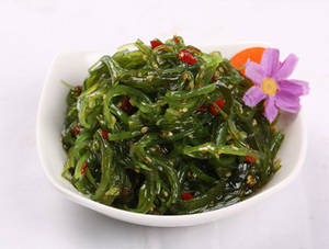 Wholesale seaweed salad: Salted Salad Seaweed