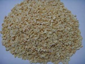 Wholesale garlic granules: Garlic Granules