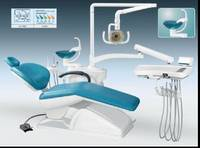 Sell integral dental chair unit,dental equipment