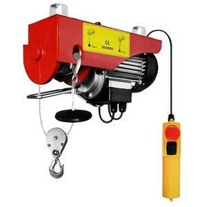 Wholesale Hoists: Electric Hoist 200kgs~1200kgs