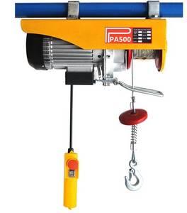Wholesale outboard: Pa500 220v mini electric lifting chain hoist used outboard motors