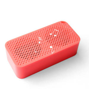 Wholesale china mobile phone: Stocked in China Mobile Phone Gadget Remote Control Bluetooth Speaker
